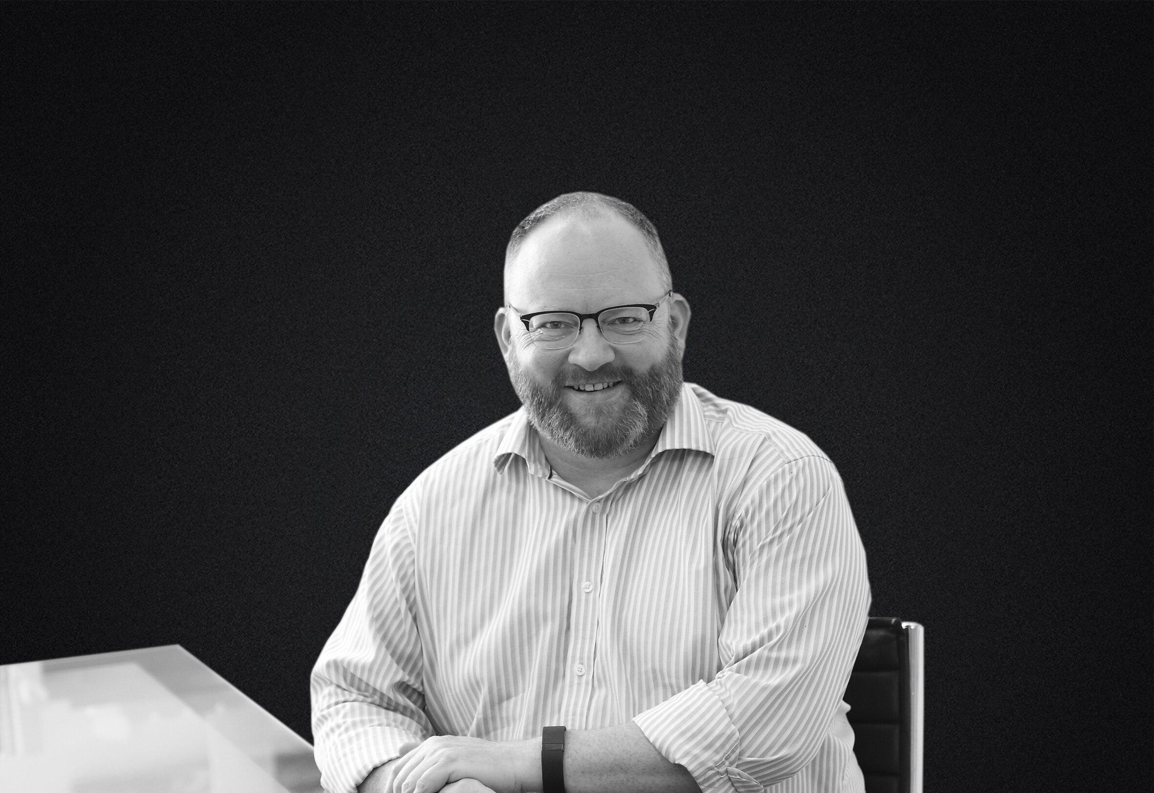 Nick McKinnonFinancial Controller -