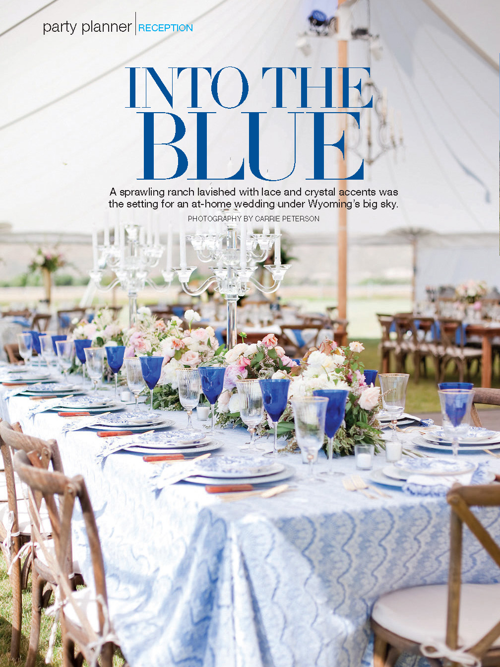 The Bridal Guide Sept/Oct 2018