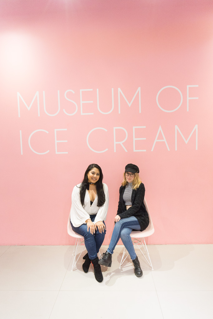 museum of ice cream san francisco blog