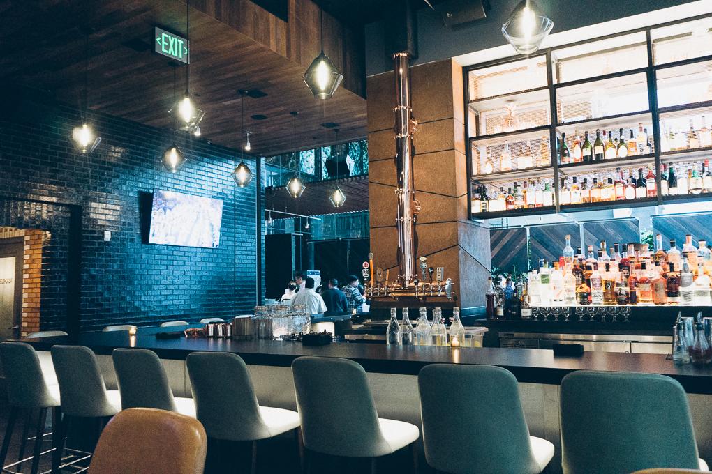 international smoke restaurant san francisco