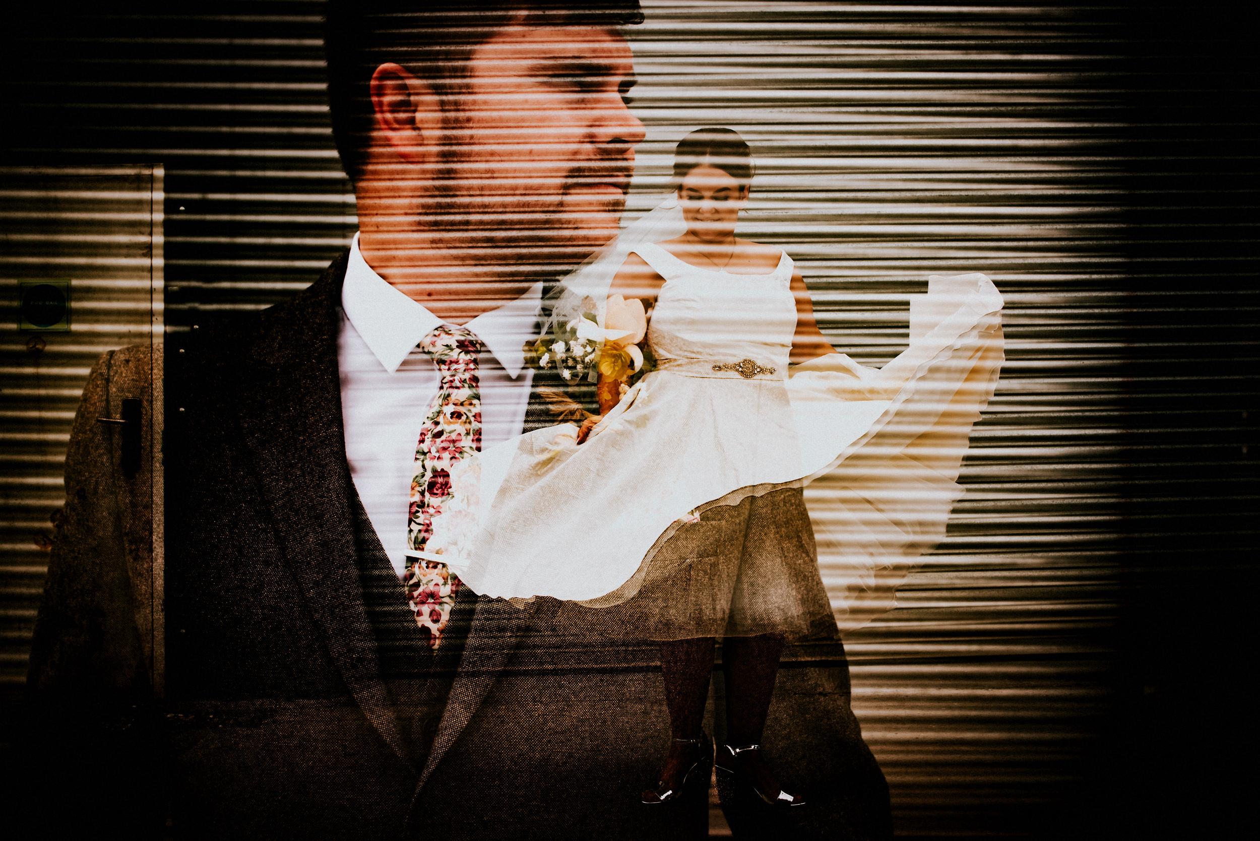 KATIE & DAN - WOLD TOP BREWERY, DRIFFELD WEDDING