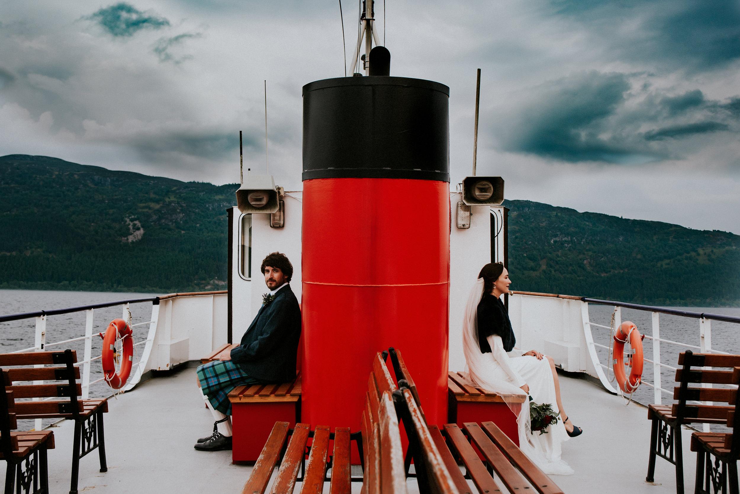 Loch Ness Alternative Wedding Photographer Shutter Go Click Urquart Castle Ceremony-72.jpg
