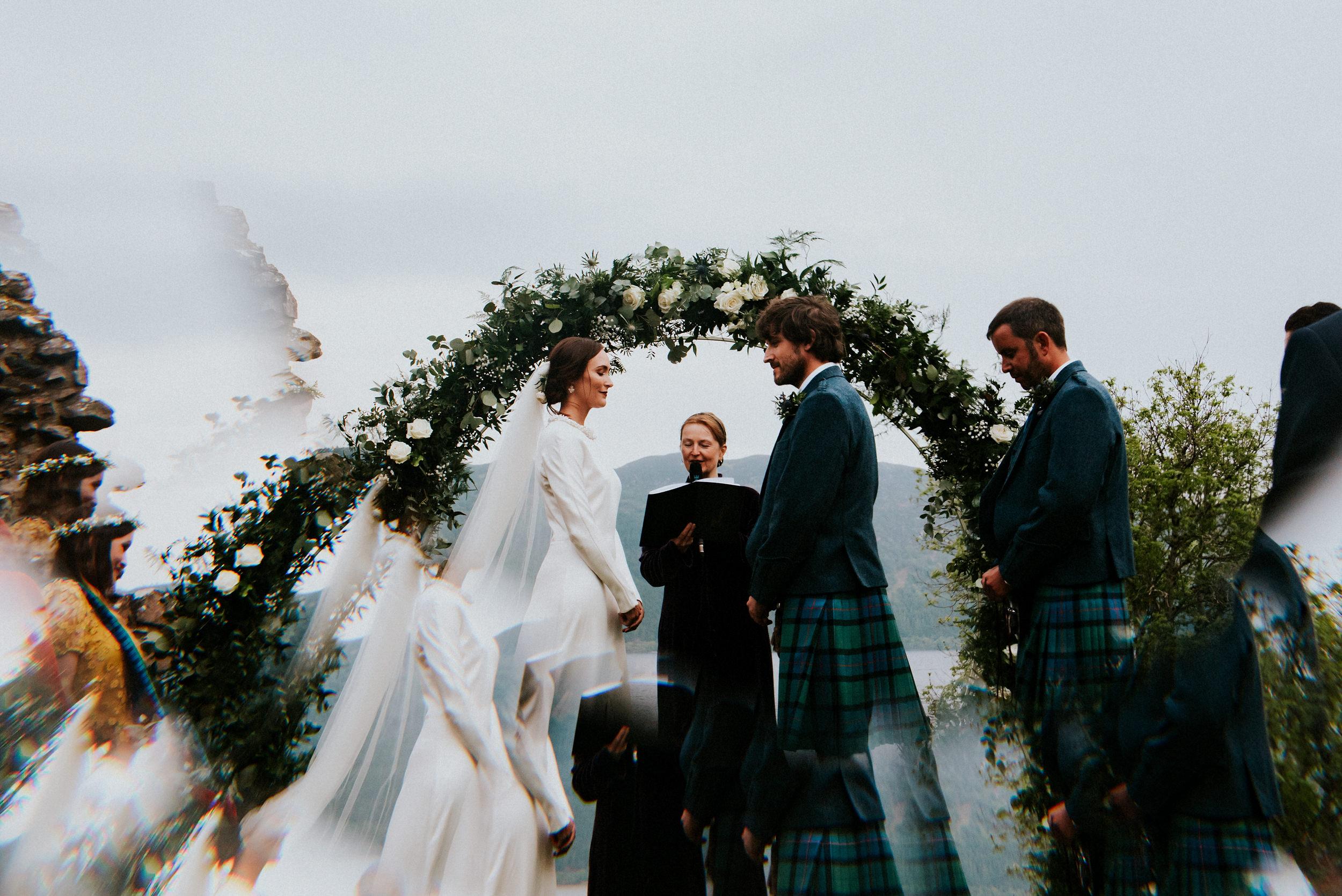 Loch Ness Alternative Wedding Photographer Shutter Go Click Urquart Castle Ceremony-61.jpg