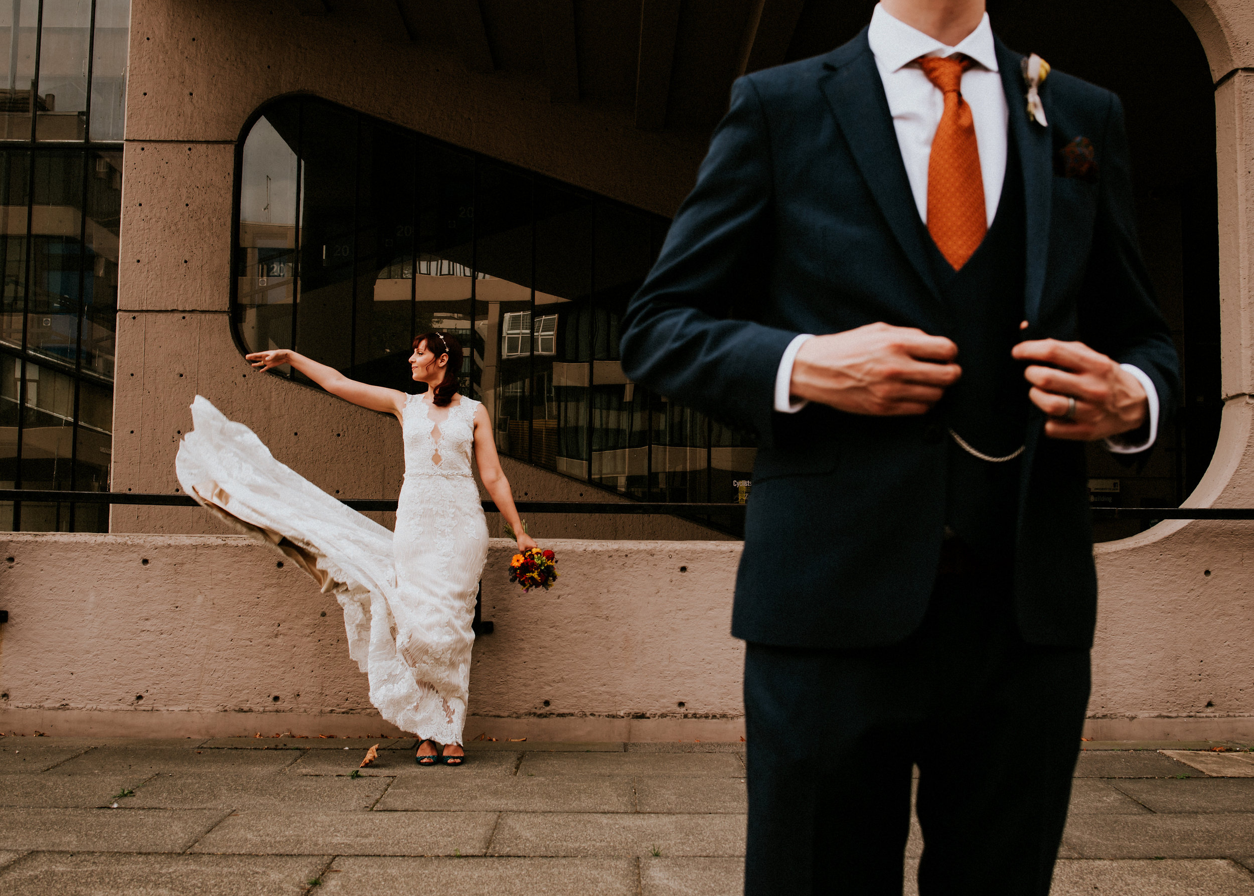 wind-caught-dress-wedding-photo-portrait-alternative-wedding-photographer-in-leeds-colourful-unique-photo.jpg