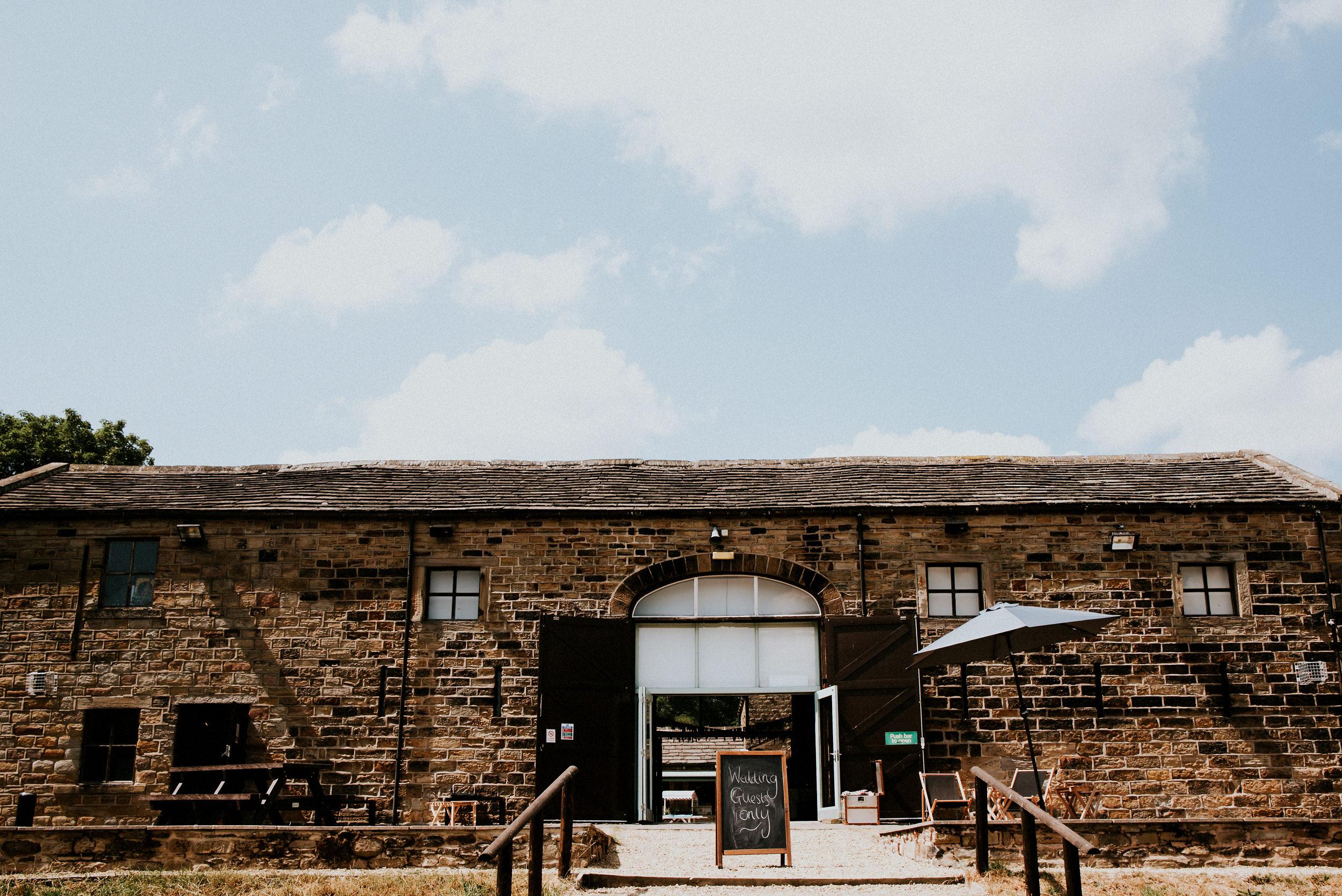 WEBSITE - Oakwell Hall & Country ParkNutter LaneBirstallWest YorkshireWF17 9LG
