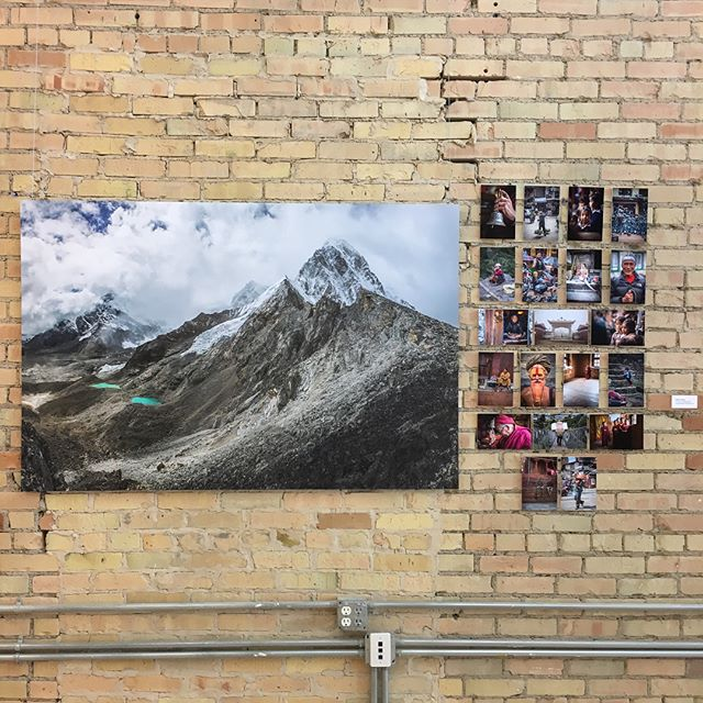 Thanks to everyone who came out for Volume 2 of The Roaming Shutter series. Make sure to follow each artist and contact them directly about buying prints. Volume 3 will be announced soon.  #roamingshutter #utahphotographer #slcphotographer #gallerynight #gallery #photogallery #utah