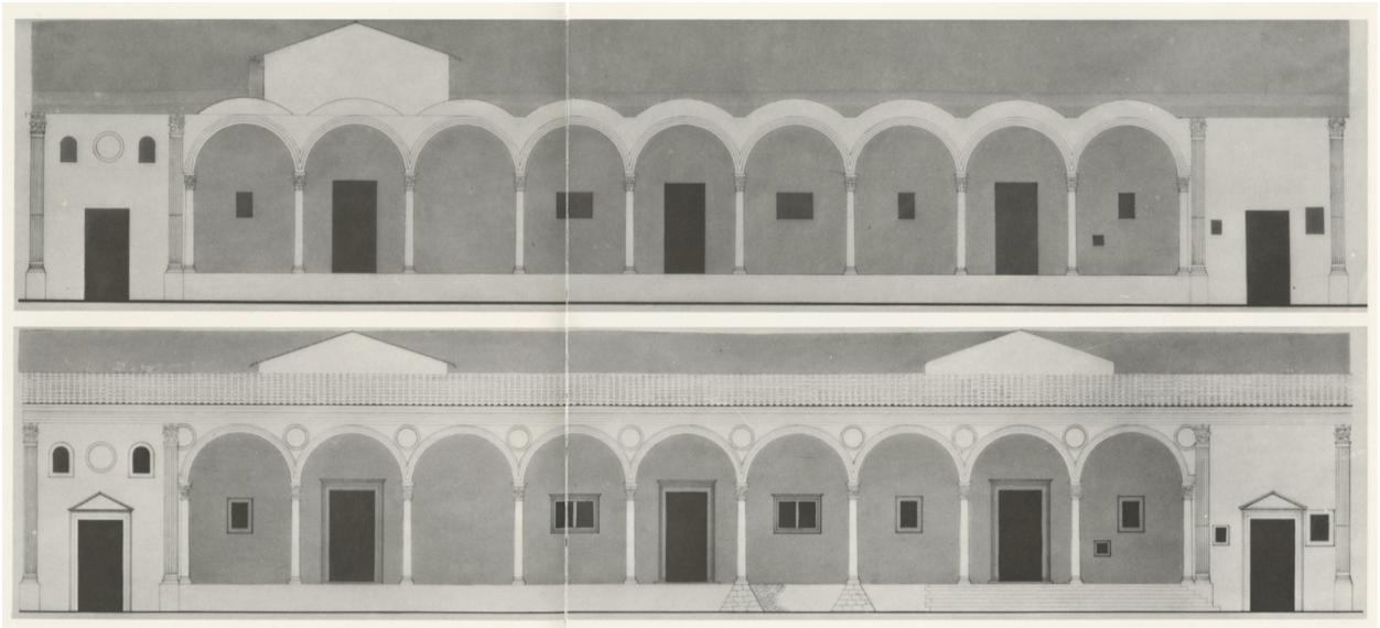 Eugenio Battisti, Filippo Brunelleschi, Phaidon Press, 2002