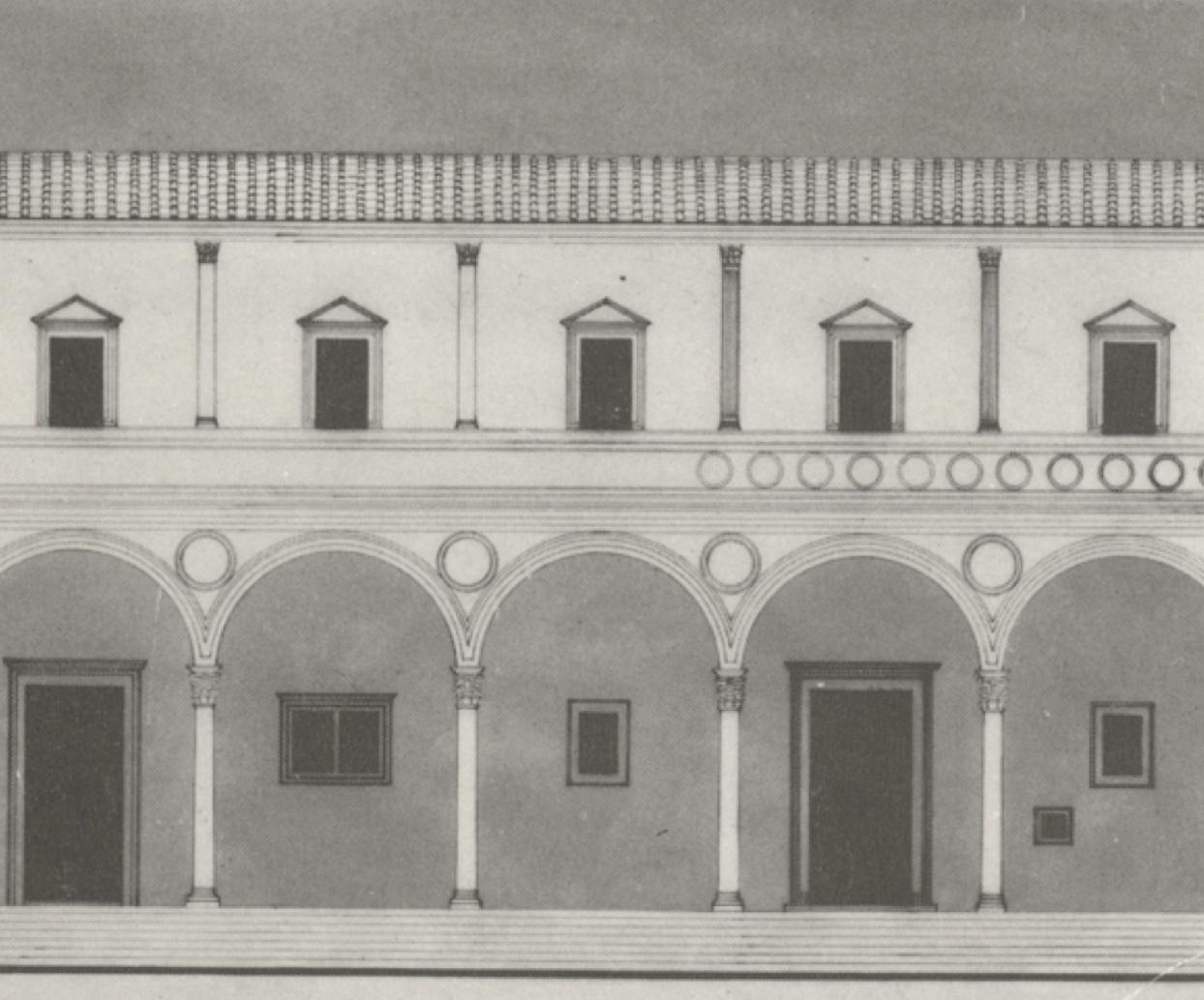 Eugenio Battisti, Filippo Brunelleschi , Phaidon Press, 2012