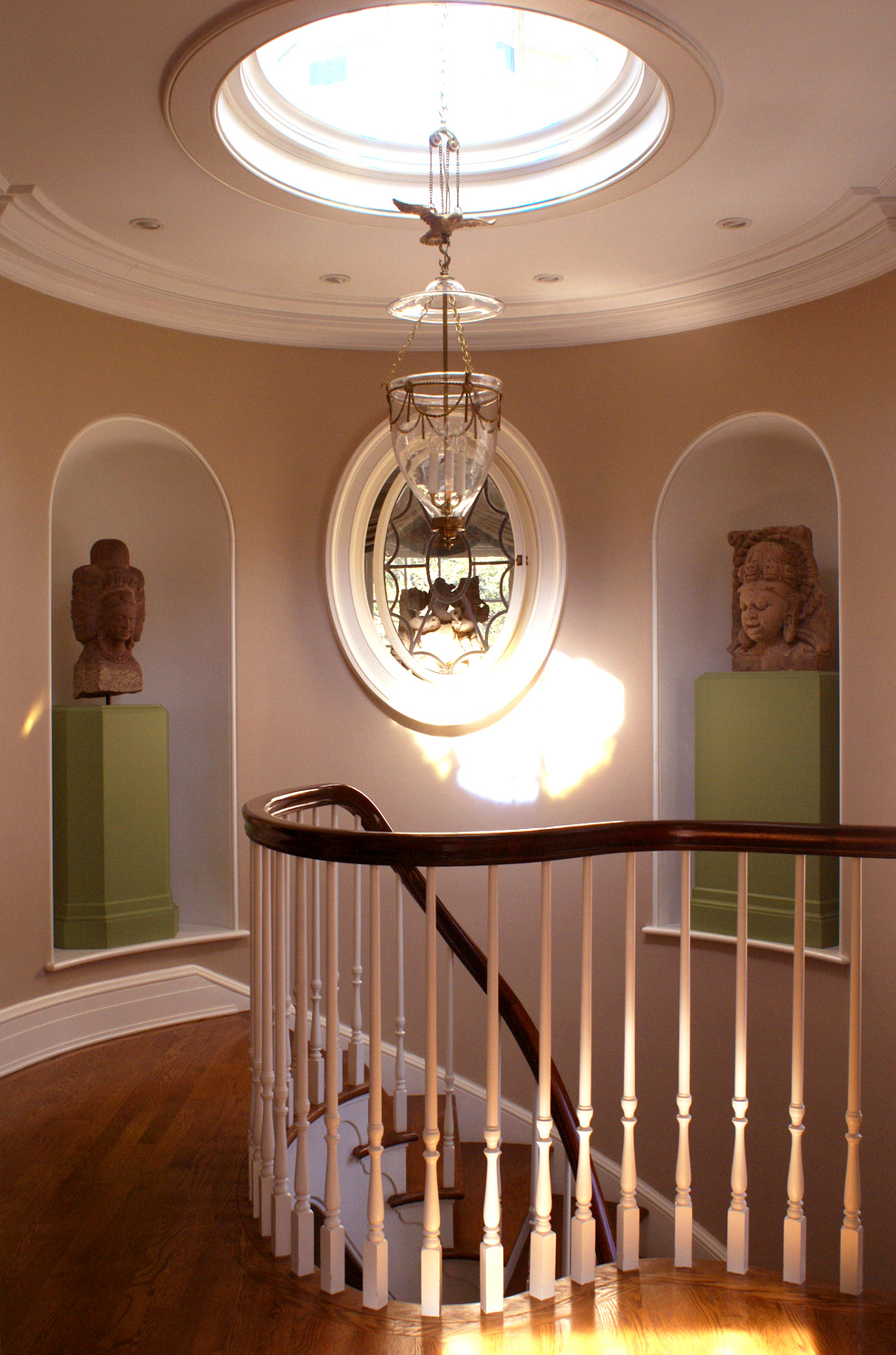 American Collector Stair.jpg