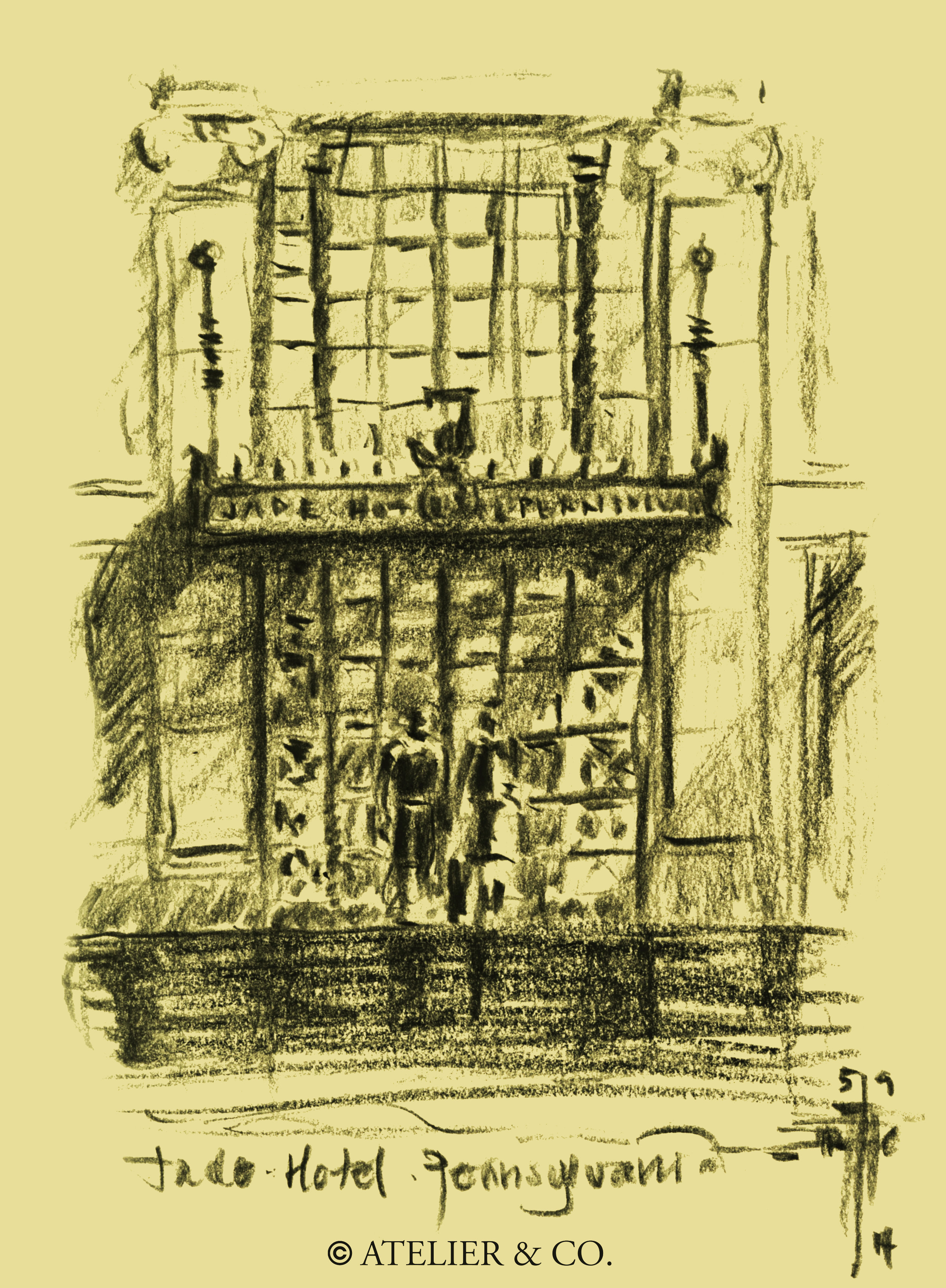 Penn Hotel Sketch1_Copyright.jpg