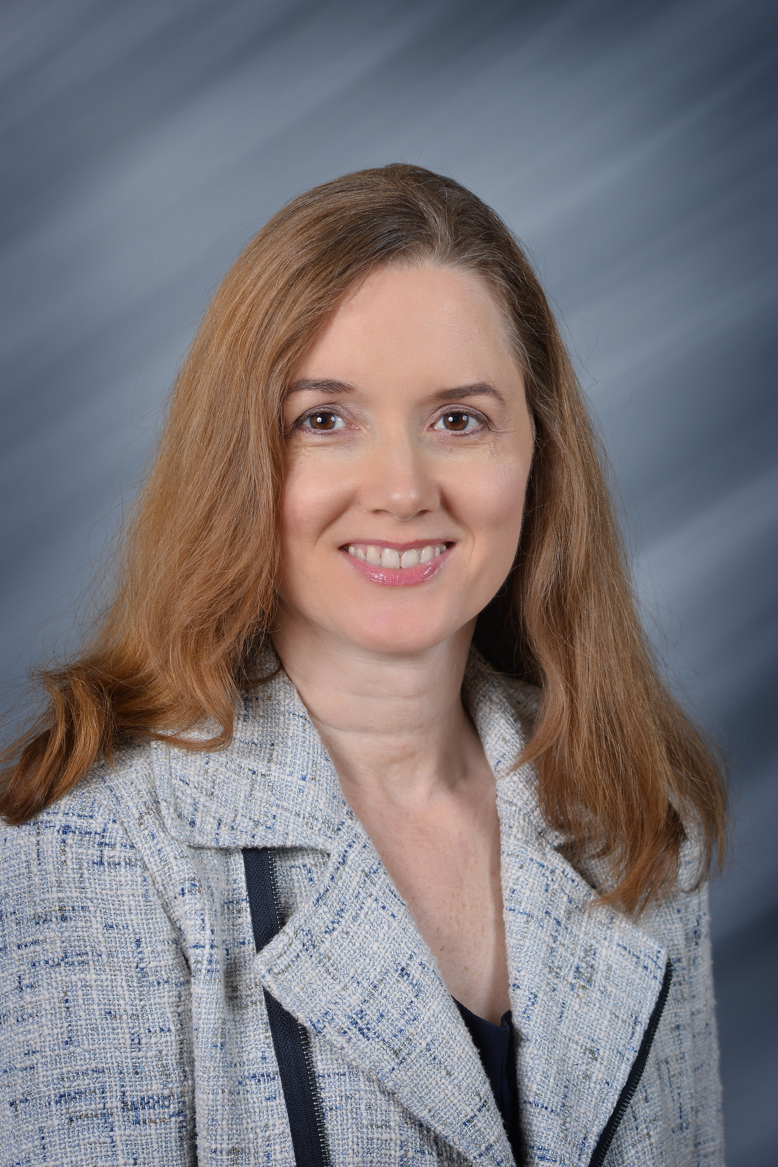 Deanna Vogt, PhD -