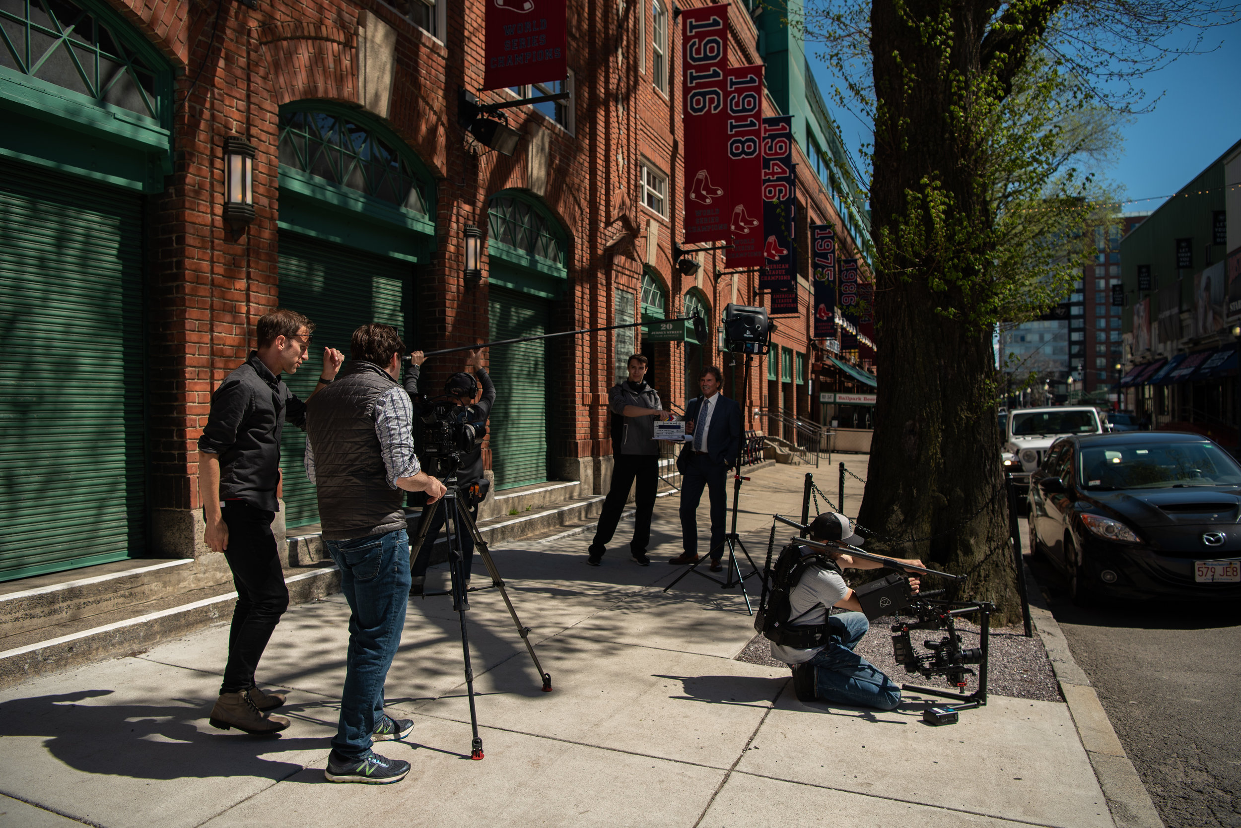 Blog — Shave Media Video Production and Commercial Photography