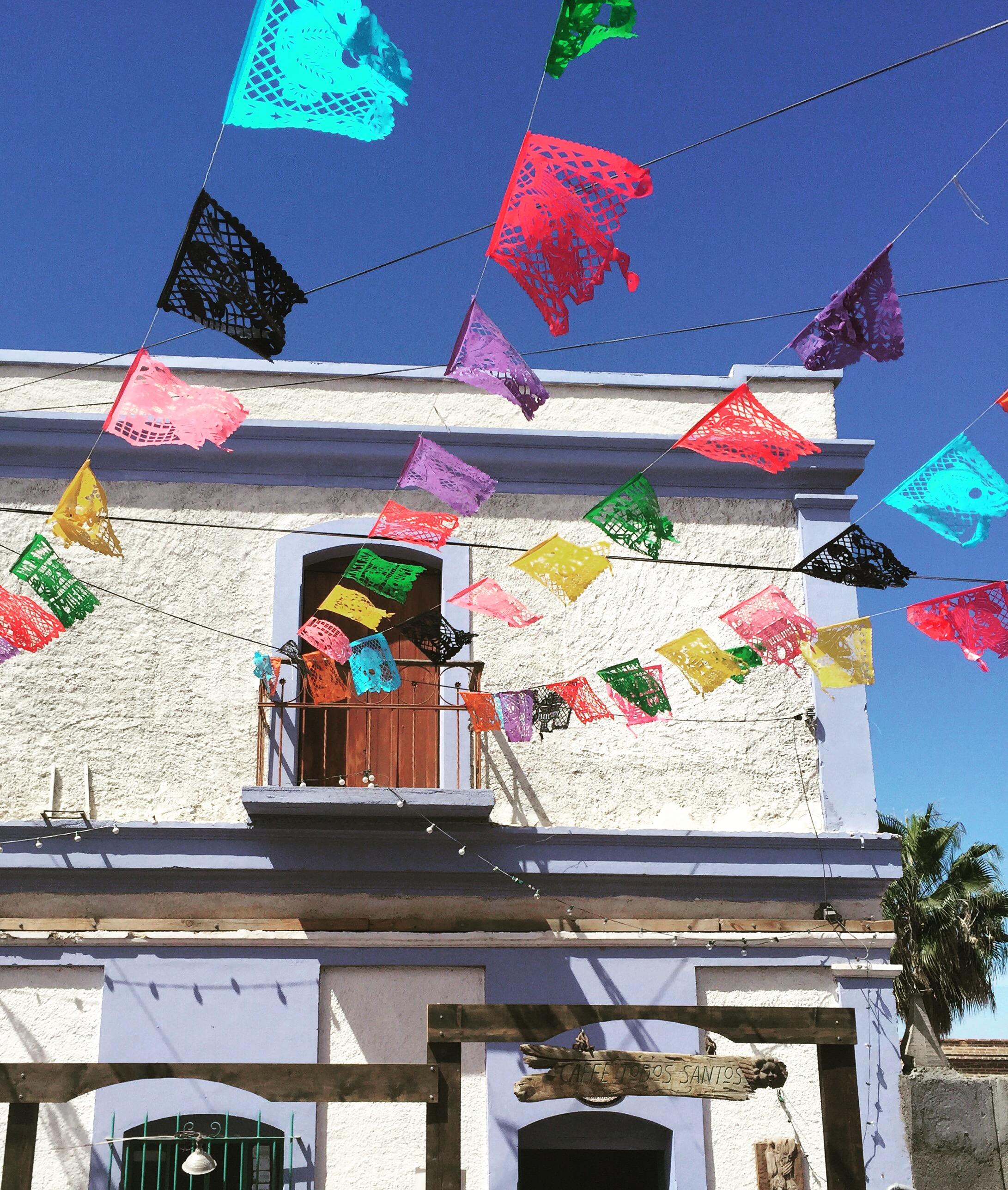 Todos Santos, Mexico