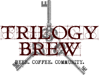 IT HAS BEEN A LONG TIME COMING….. - WE ARE TRILOGY BREW!!!!