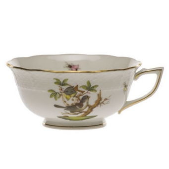 Rothschild Bird Tea Cup