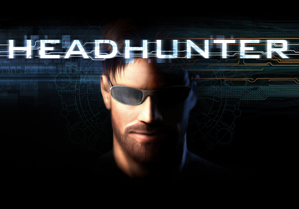 HEADHUNTER    To Stream  CLICK   HERE     To Download MP3's  CLICK HERE