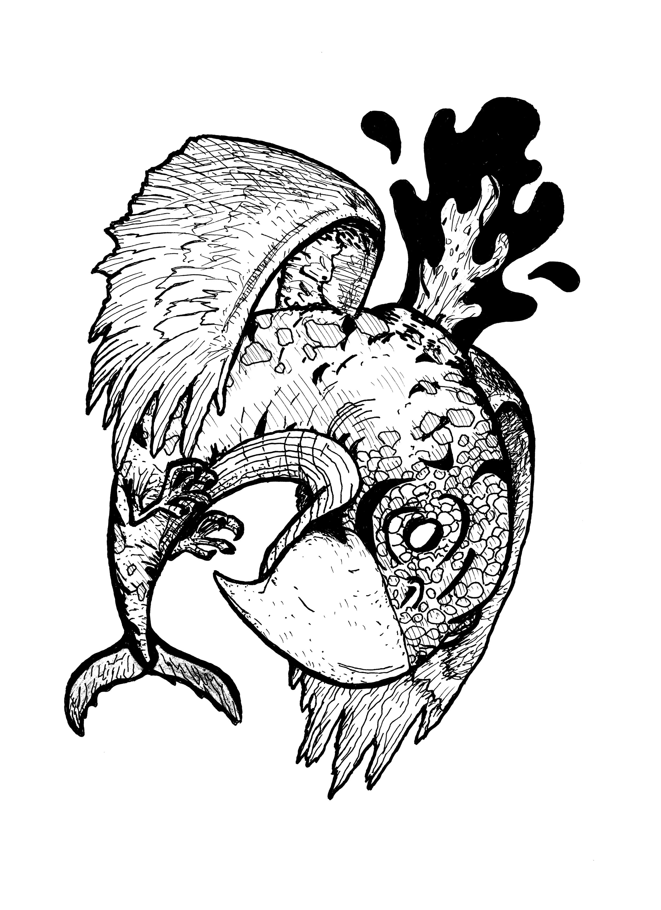 vulturewhaleALUMINIUMdrawingBYjoeyOriginal.png