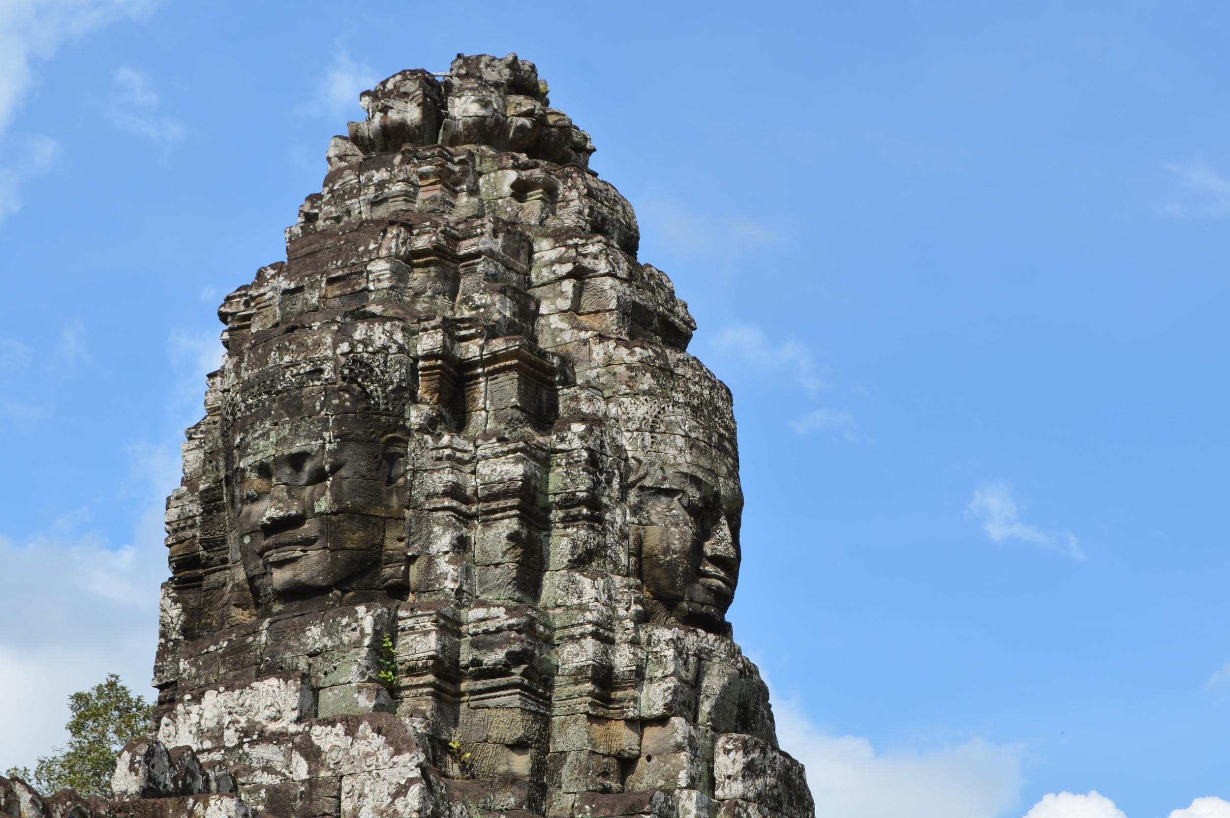 Cambodia, Siem Reap Smile.JPG