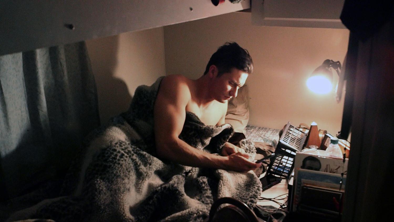 What men love in the bedroom