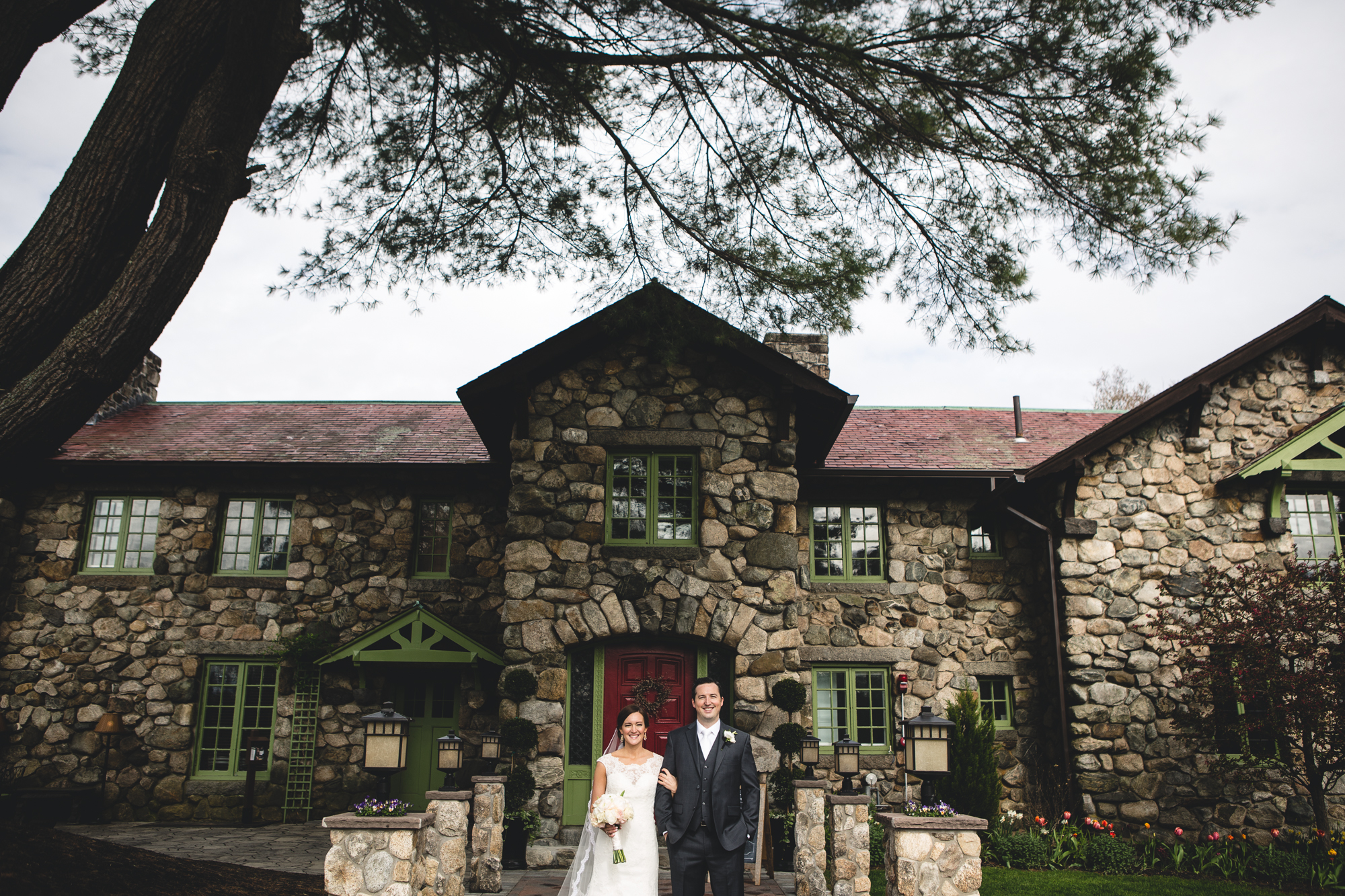 - Willowdale Estate Wedding