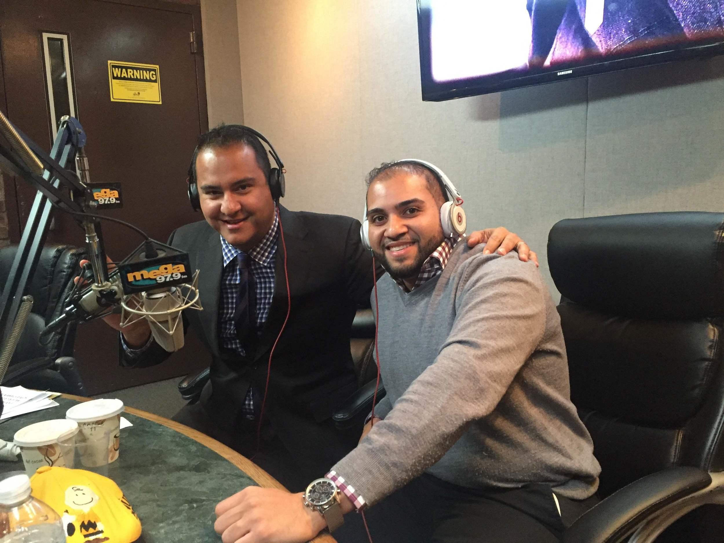 On the Radio 9.JPG