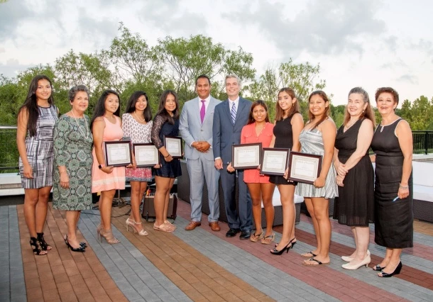 Cabanillas Awards Scholarships To White Plains HS Grads   White Plains Daily Voice.png