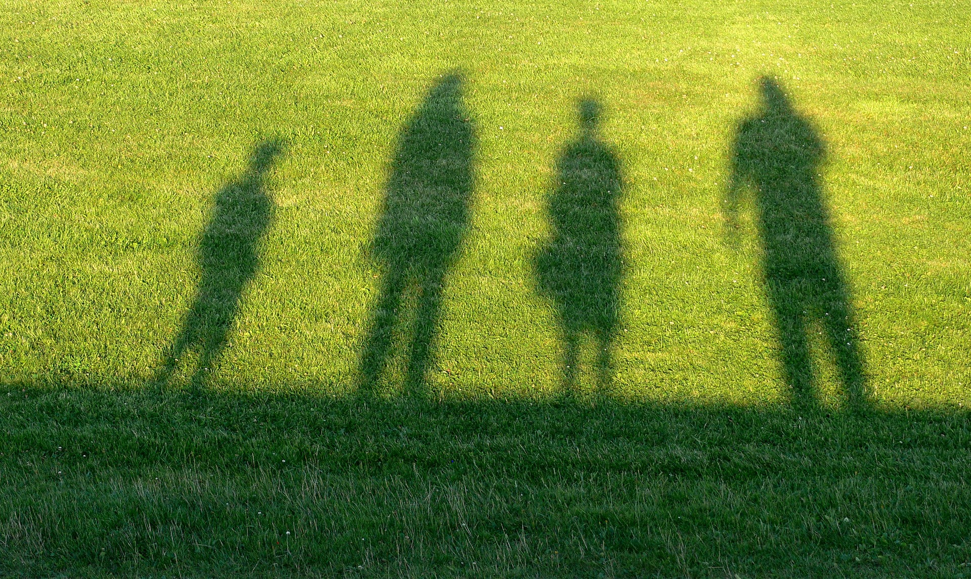 image of family of 4