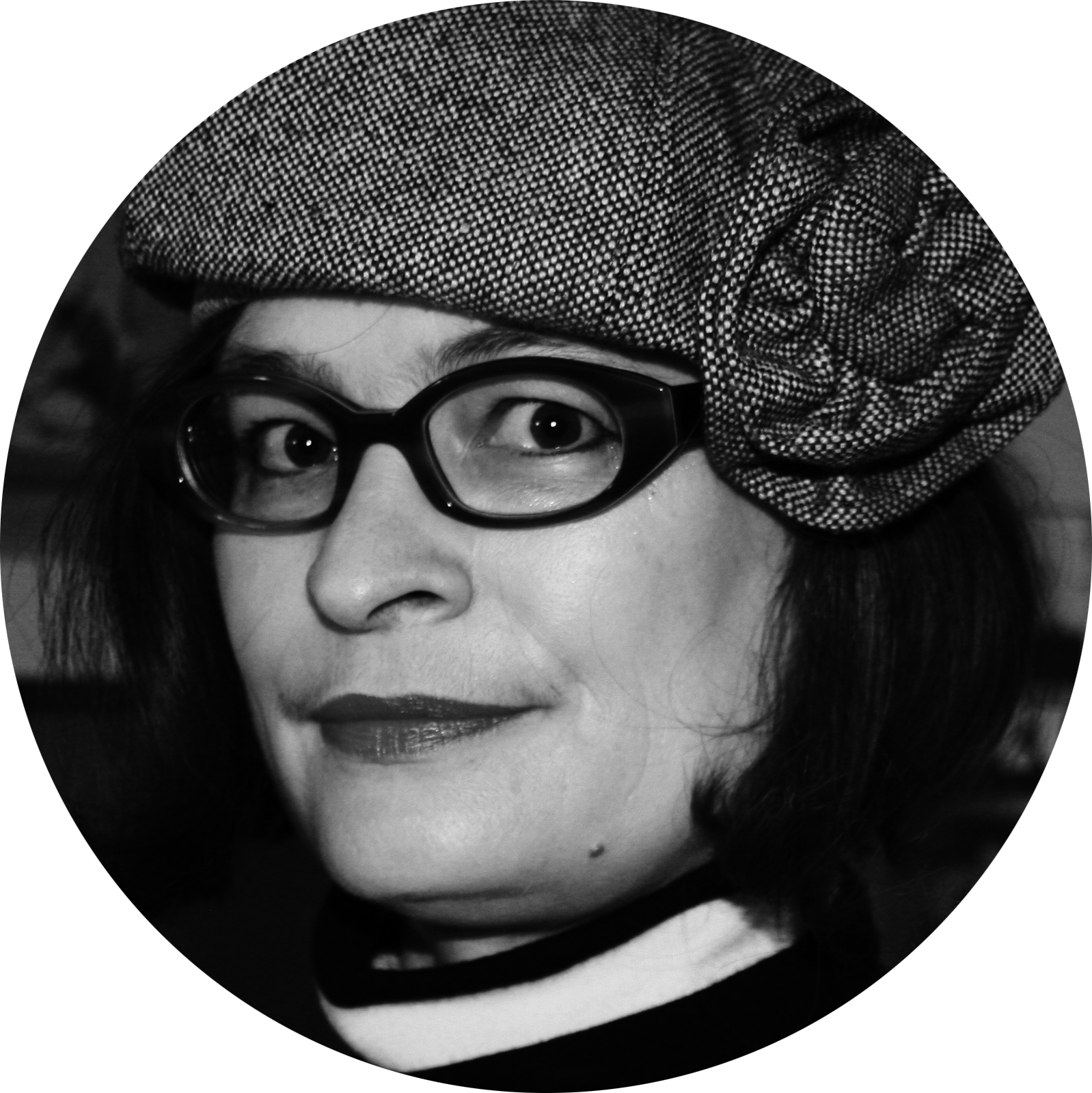 Anja Schlossberger