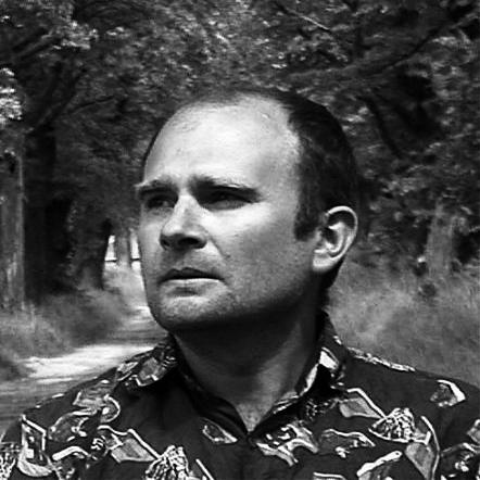 Yevgeny Yufit