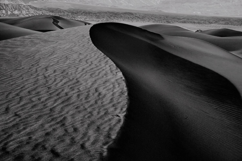 Quiet Dune