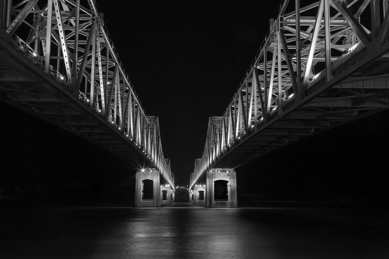 Mississippi Crossing