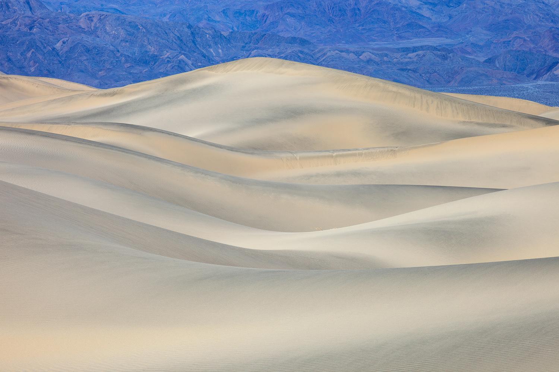 Dune Shapes
