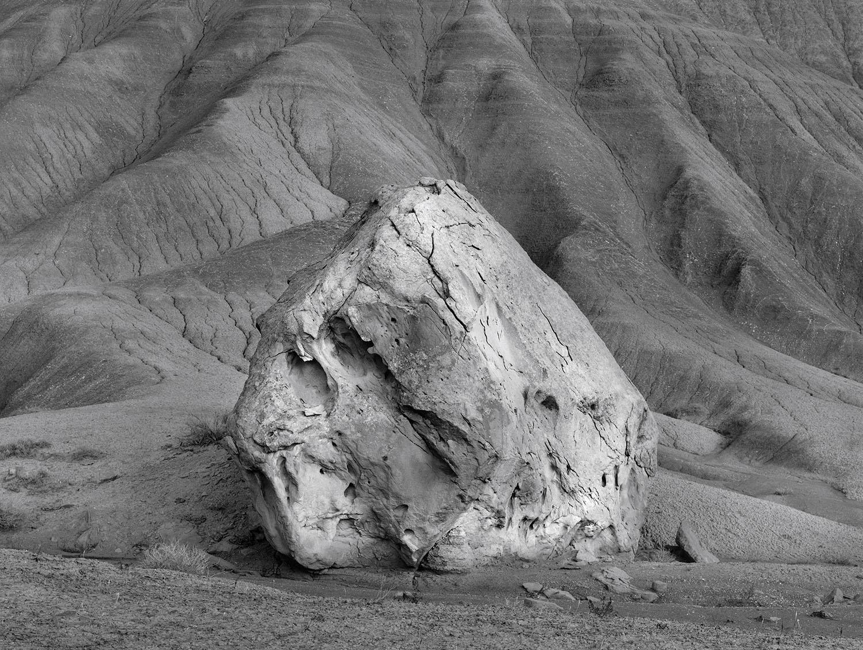 Quiet Rock