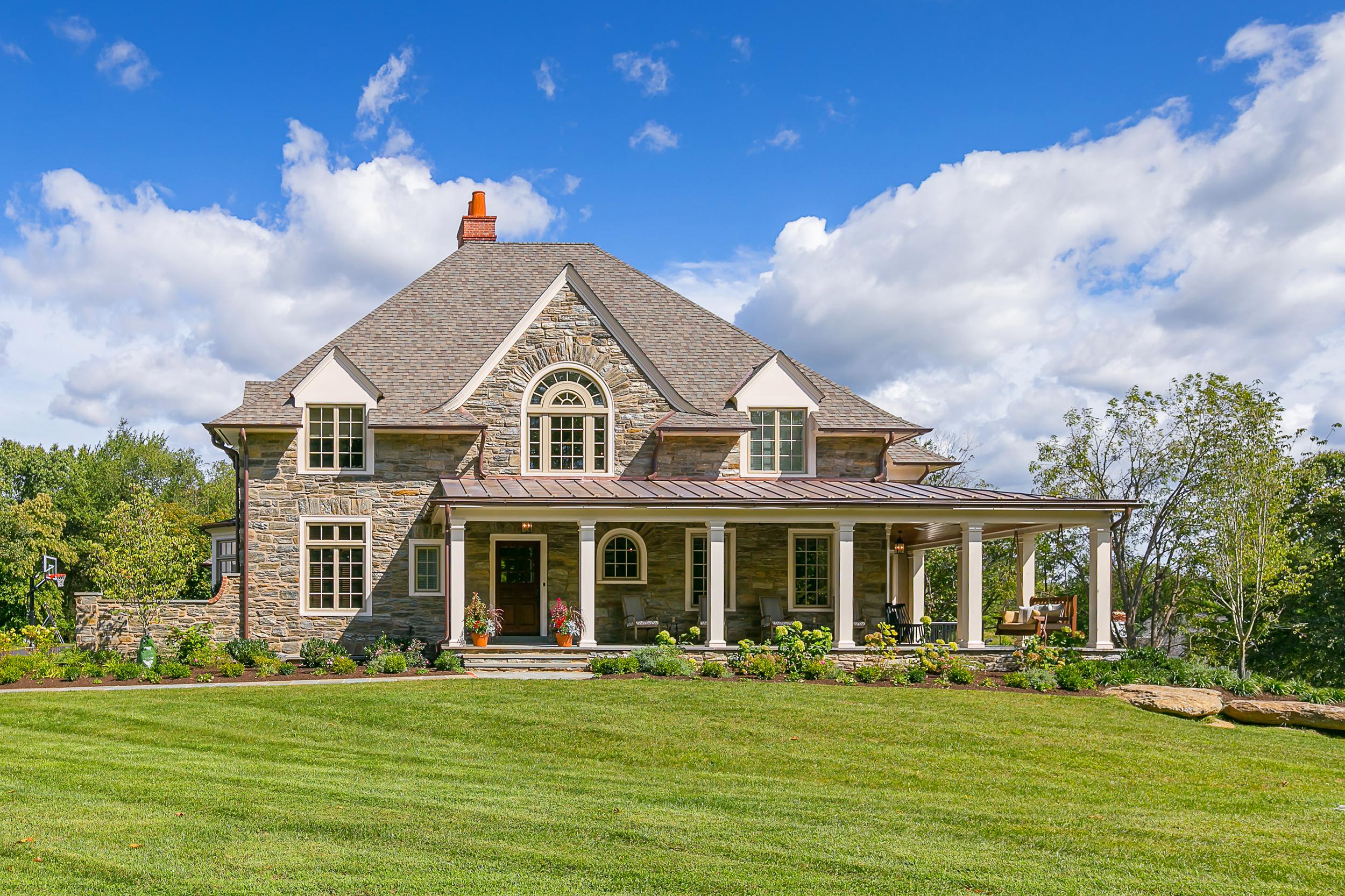 Dream Home in Berwyn -