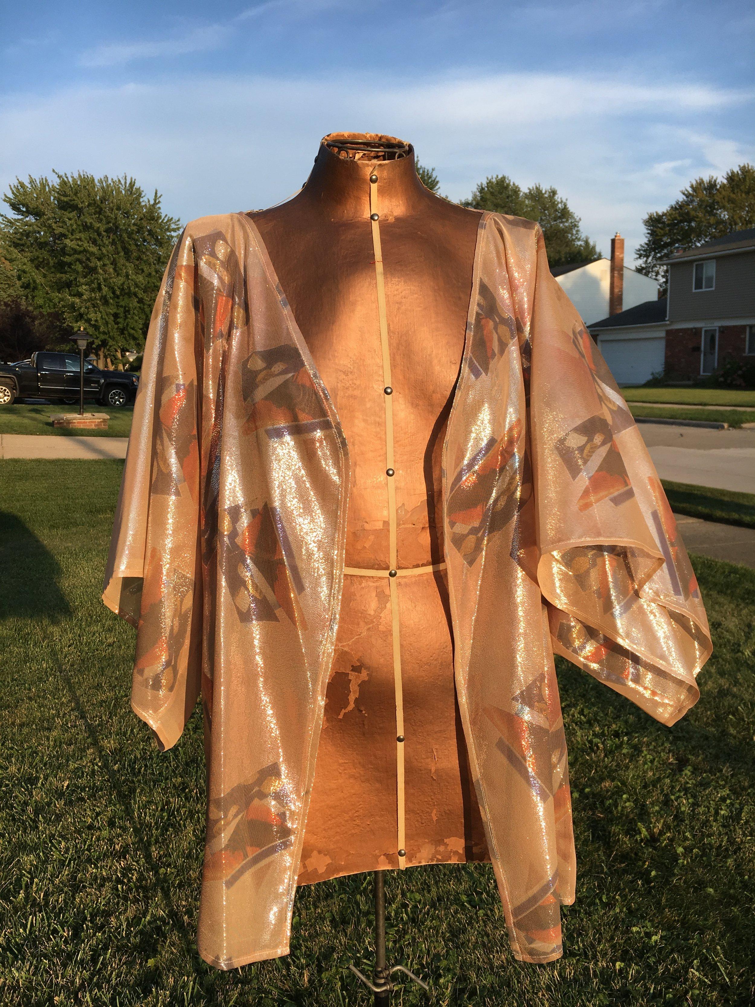 silk and metal kimono.JPG