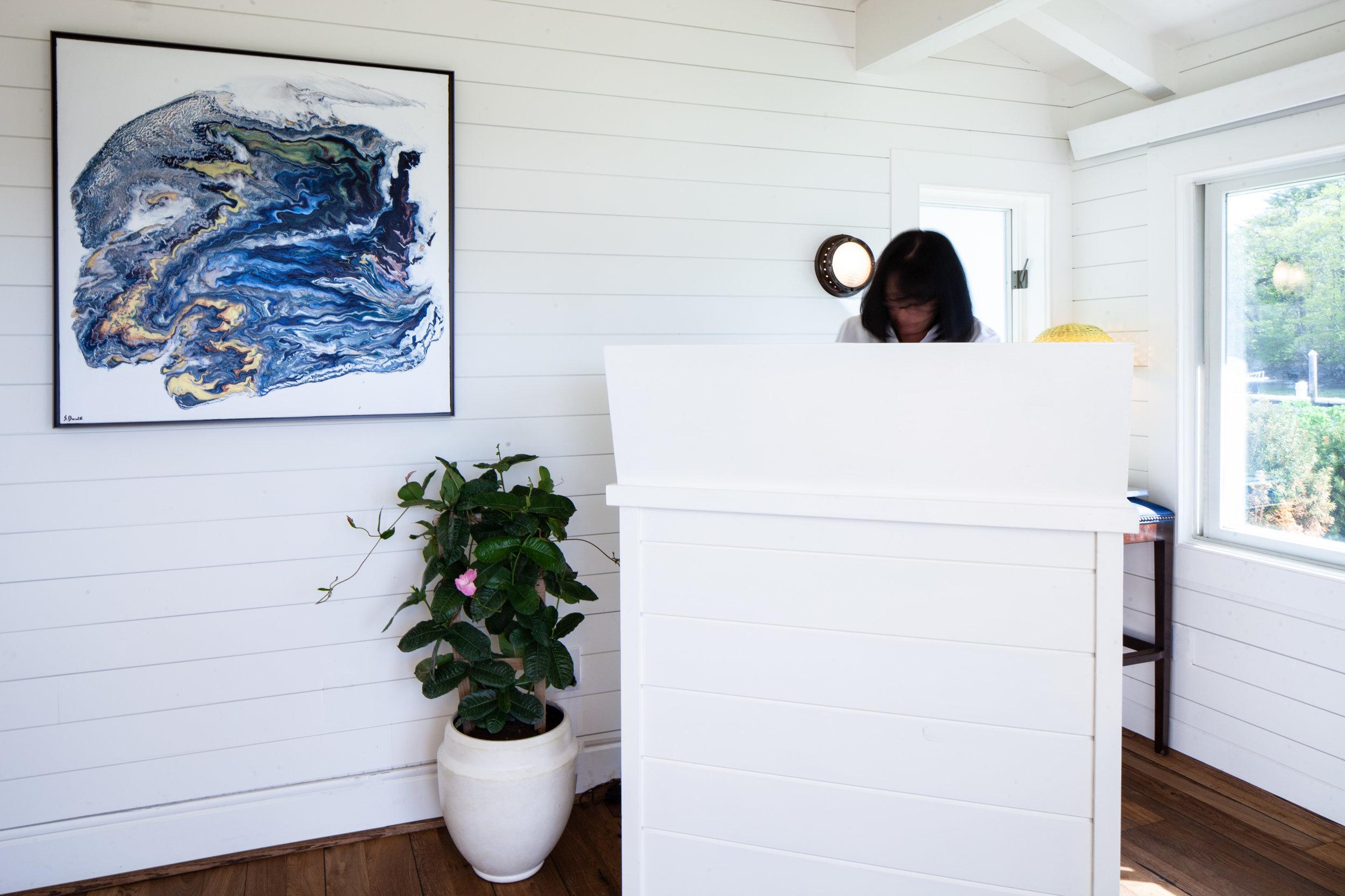 Scott Bowe Artist Yachtsman and Marina Hotel Kennebunkport Maine Heidi Kirn Photography.jpg