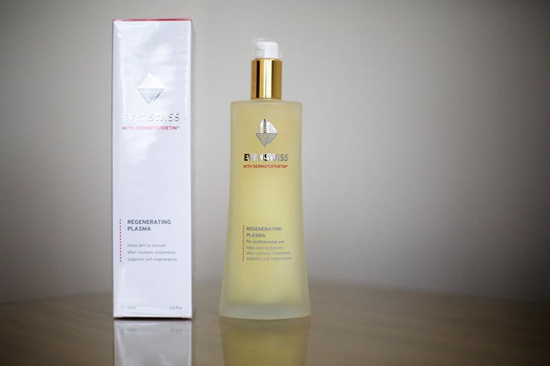 We stock a range of skincare products