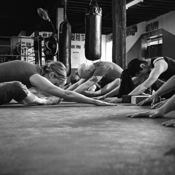 Siam Yoga Regina