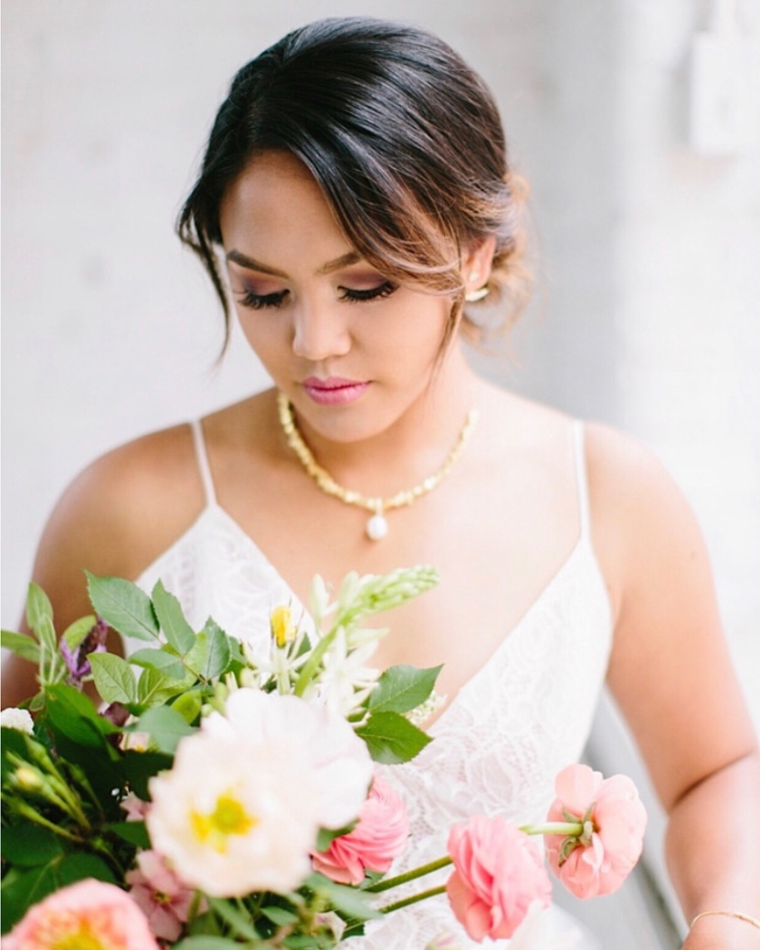 BRIDAL SERVICES - WE WOULD LOVE TO BE APART OF YOUR SPECIAL DAY! LEARN MORE ABOUT OUR PACKAGES BY SELECTING THE BRIDAL TAB, & GIVING US CALL AT 864.232.4446.