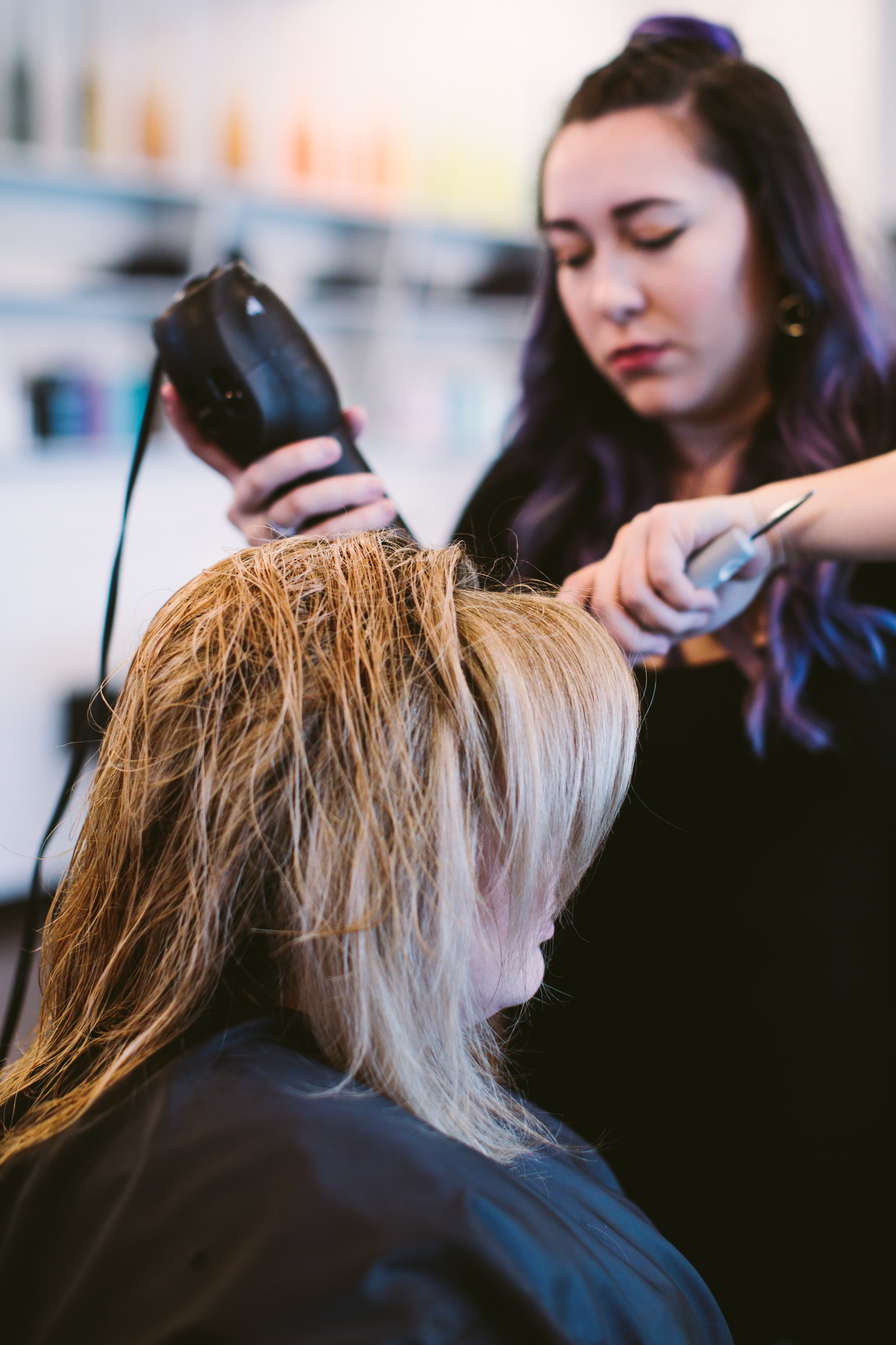 CUTS, STYLING, BLOWOUTS & UPDOS - FOR A LIST OF FULL BASE PRICES AND CONSULTATION TIMES PLEASE GIVE US A CALL OR BOOK YOUR EXPERIENCE.