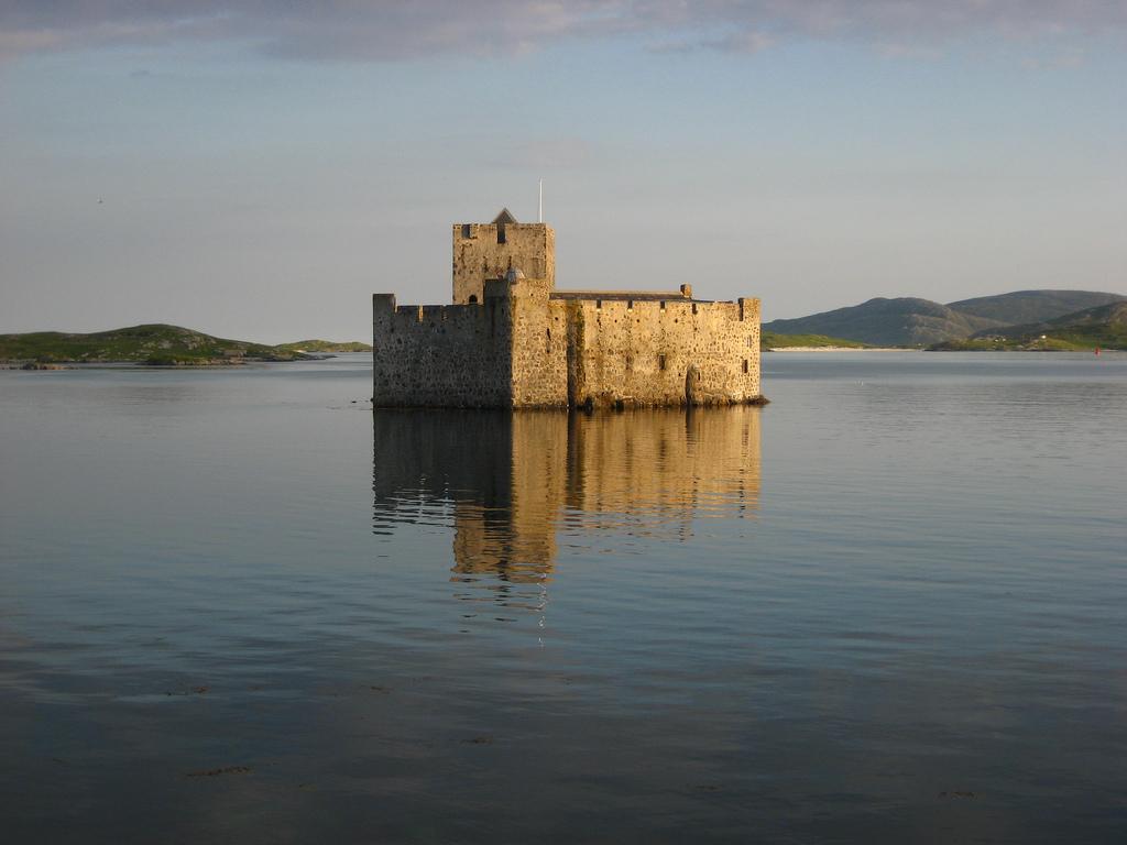 kismul castle