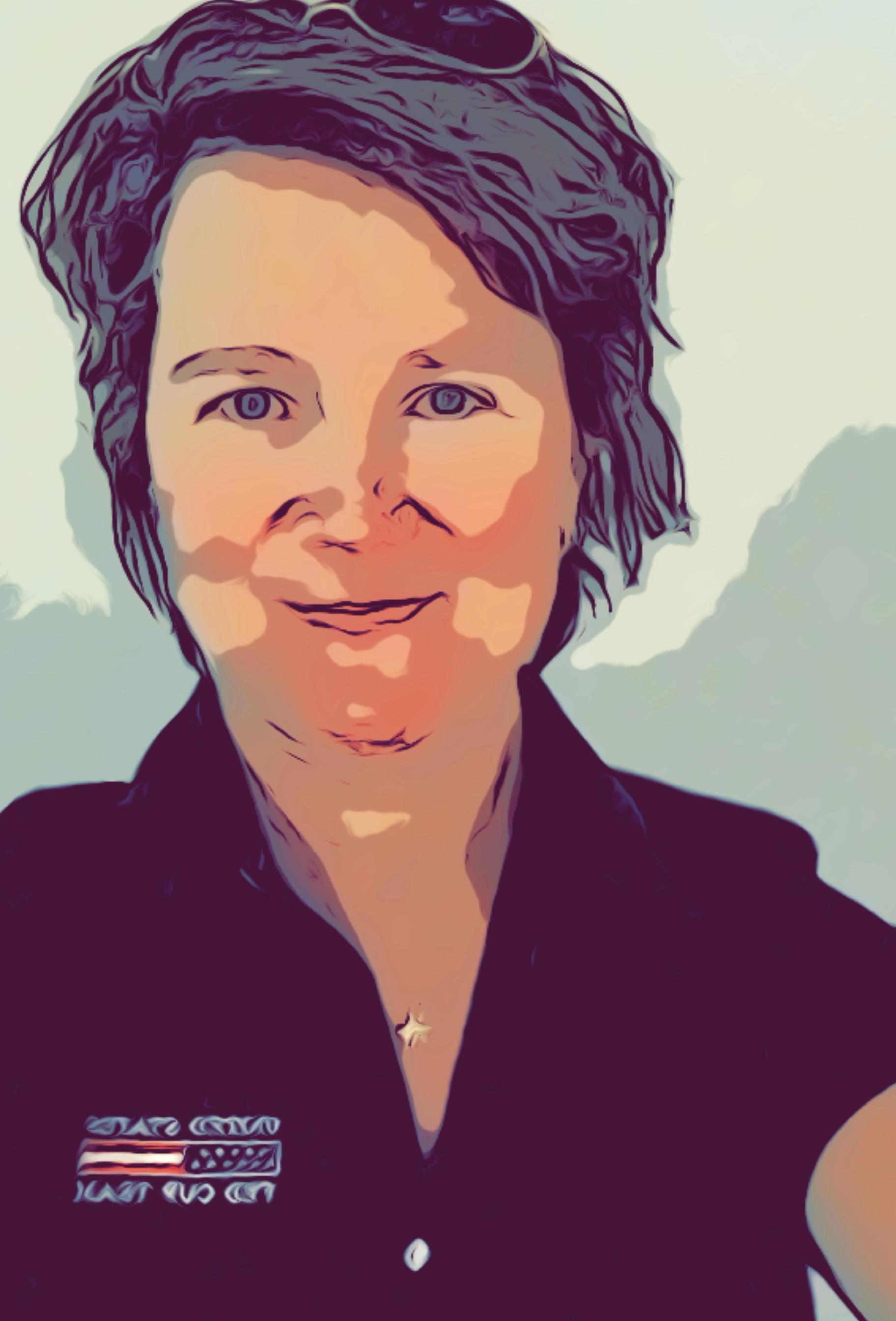 Kathy Hurley, Treasurer