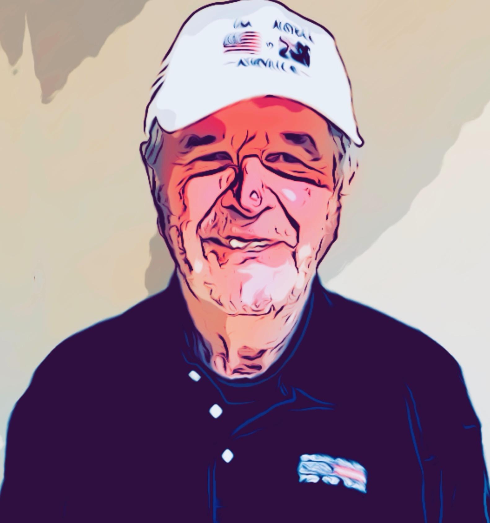 Tom Ruffing, Board Member