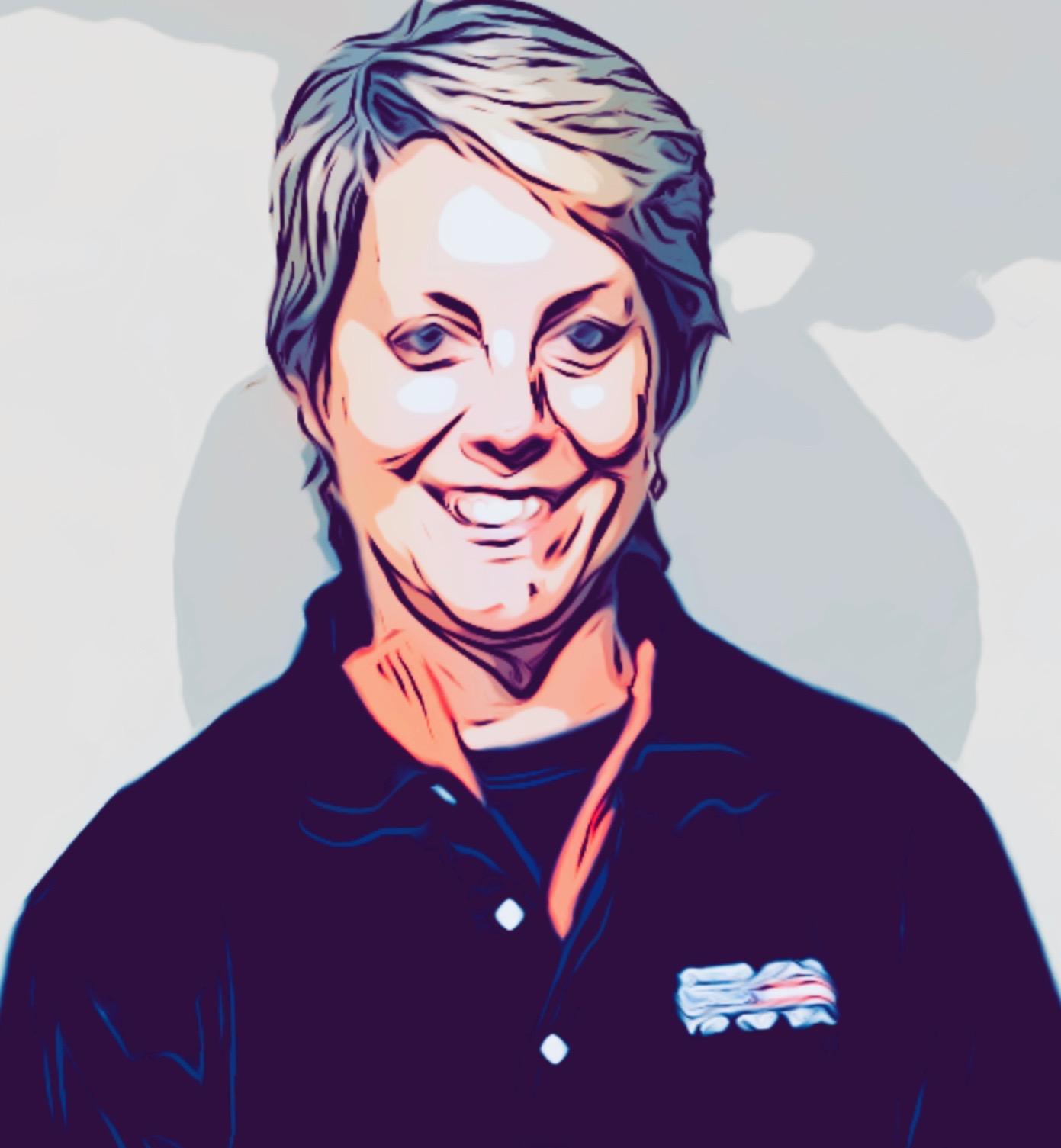 Laura Loftis, Board Member