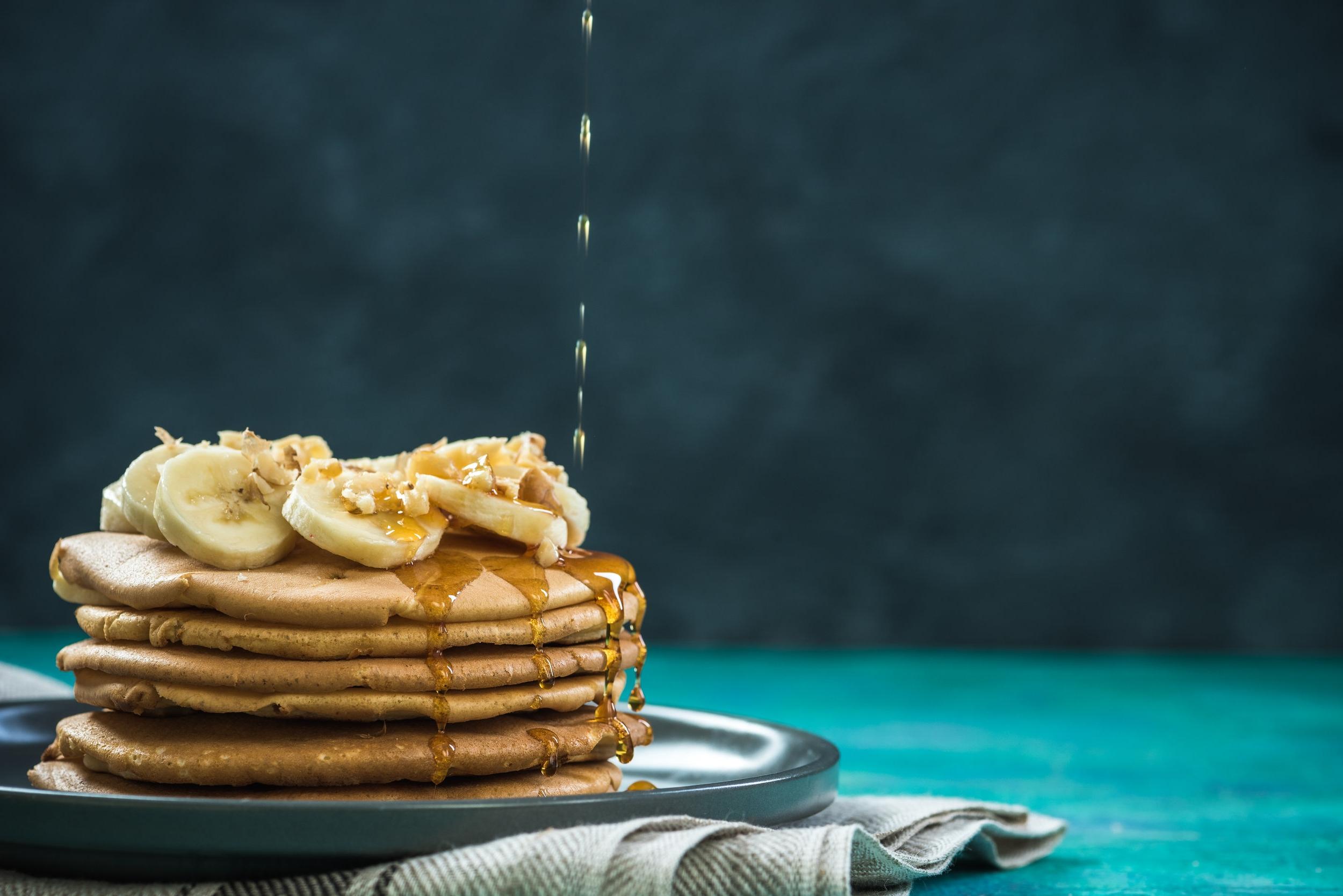 Breakfast -