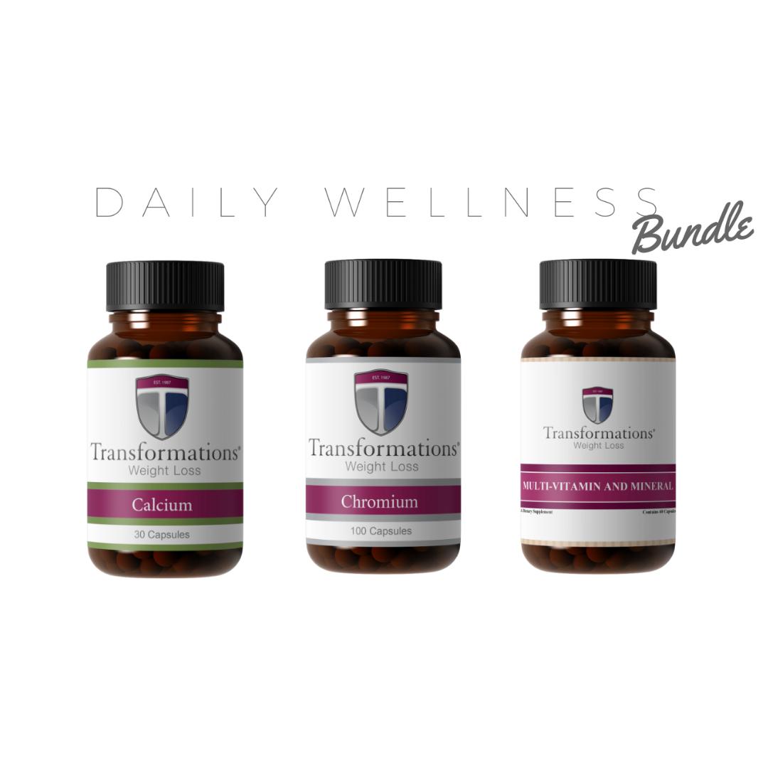 Daily Wellness Bundle