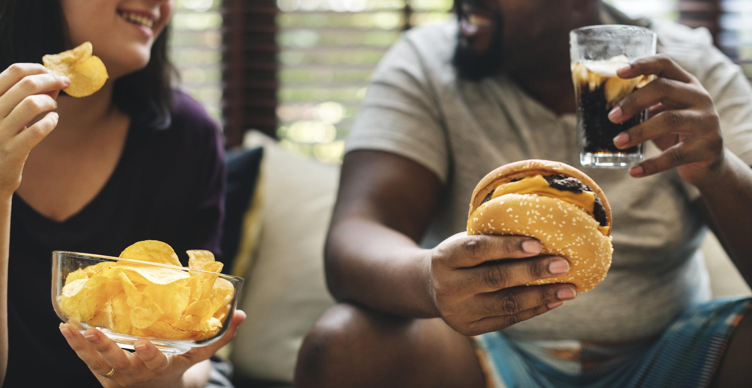 2.1 Psychiatric comorbidity in binge eating -