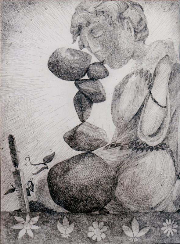stonebalancer