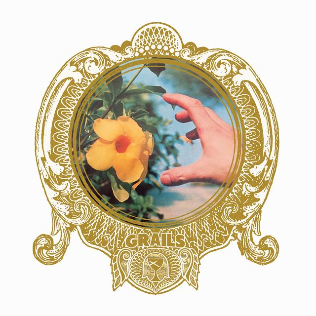 GRAILS // CHALICE HYMNAL