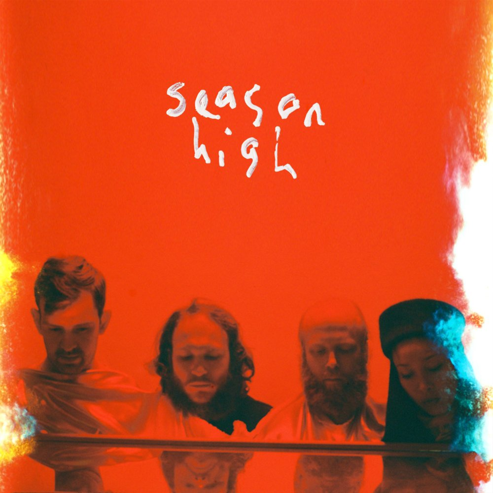 LITTLE DRAGON // SEASON HIGH
